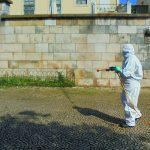 Higiene Urbana na freguesia