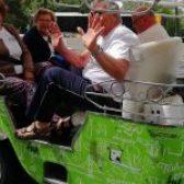 Campos de Férias de Verão 2021 – Seniores